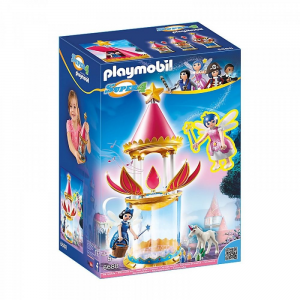 Playmobil Playmobil 6688 - Donella és Csillám
