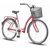 Visitor Scout Lowland női városi kerékpár