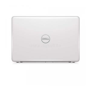 "Dell Inspiron 5567 Fehér FHD | Core i7-7500U 2,7|32GB|500GB SSD|0GB HDD|15,6"" FULL HD