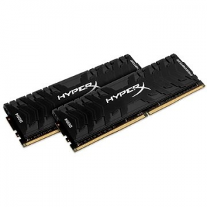 Kingston 16 GB-KIT DDR4 3000MHz CL15 HyperX Predator Series