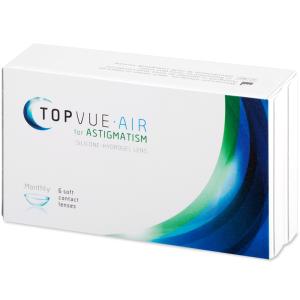 TopVue Air for Astigmatism 6 db