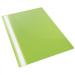 Pvc gyorsfűző Ess 15387 zacskós VIVIDA zöld
