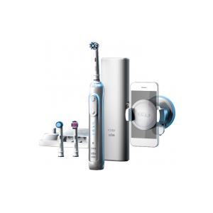 Oral-B Genius PRO 8000 Elektromos fogkefe
