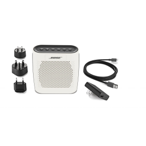 Bose BOSE SoundLink Colour hangszóró fehér