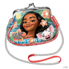 Karactermania táskaretro Mini Vaiana Disney Your Way gyerek