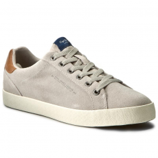 Pepe Jeans Sportcipő PEPE JEANS - North Basic PMS30288 Grey 919