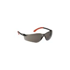 (PW38) Pan View védőszemüveg sötétített narancs kerettel