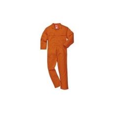 (BIZ1) Bizweld™ lángmentes overall narancs