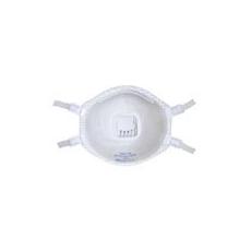 (P303) FFP3 szelepes dolomit légzésvédő maszk ( 10 darab )
