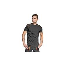 Emerton stretch póló sötétszürke