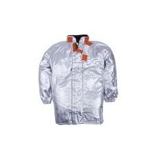 (AM14) Öntödei bélelt kabát