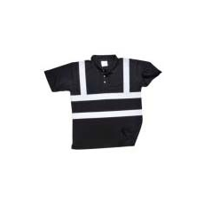 (F477) Iona póló fekete
