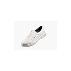 (SIATA) PANDA mokaszin S1 SRC fehér