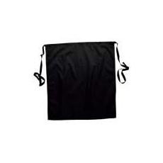 (S894) Szakácskötény BK, fekete