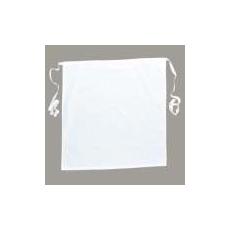 (S894) Szakácskötény WH, fehér