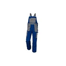 (MAX) Evolution kantáros nadrág kék