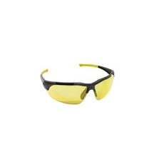 HALTON IS védőszemüveg AS, AF sárga