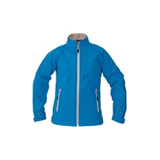 (Gaula) Női softshell dzseki kék