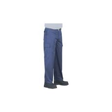 (C701) Biztonsági őr nadrág sötétkék