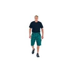 (Max)  munkás rövidnadrág, zöld