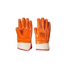 (A460) Glue Grip kesztyű- PVC