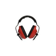 (PW48) PW Classic Plus fültok piros
