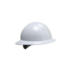 (PS52) PW Full Brim munkavédelmi sisak