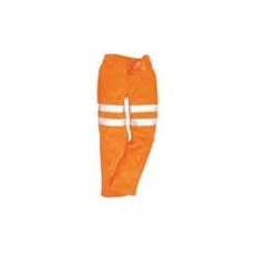 (RT45) Jól láthatósági nadrág, GO/RT narancs