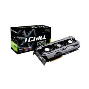 INNO3D iChill GeForce GTX 1080 X3 8GB GDDR5X videokártya (C108V3-2SDN-P6DNX)
