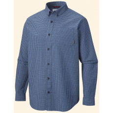 Columbia Ing Rapid Rivers II LS Shirt - AM7968_440-Abyss