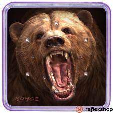 Cheatwell Games Ball Puzzles Magna Grizzly medve logikai játék puzzle, kirakós