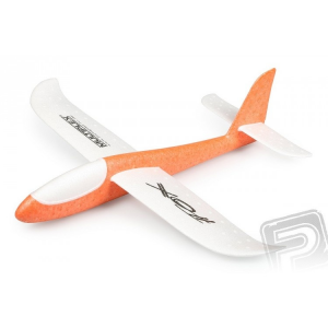 MPX 214230 Fox Elapor Szabadonrepülő - narancssárga (12db)