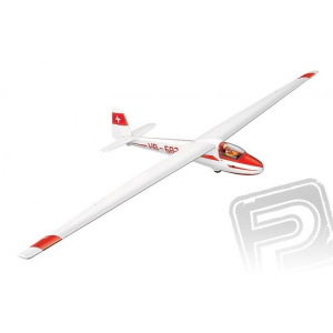 Phoenix Model GL03 K8B vitorlázó 3500mm ARF