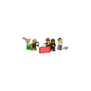 LEGO Kiegészítők-R2-D2 uzsonnás doboz 30200002