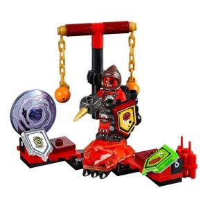 LEGO Nexo Knights ULTIMATE Szörnyek ura 70334