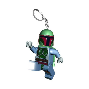 LEGO Star Wars™ Boba Fett™ világítós kulcstartó