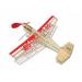 Guillow Stunt Flyer 280mm gumis