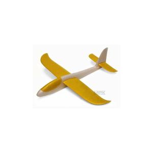 Multiplex 214288 Fox Elapor Szabadonrepülő - sárga/fehér (1db)