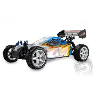 Himoto buggy Z-3 1:10 elektro RTR szett 2,4GHz Brushless