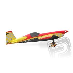 Pilot RC Extra 330SC scale 31% (2 340 mm) 50cc (piros/sárga)