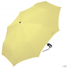 Esprit Umbrella 52692 Easymatic 3-Section citromos 100%