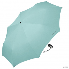 Esprit Umbrella 52690 Easymatic 3-Section Aqua 100%