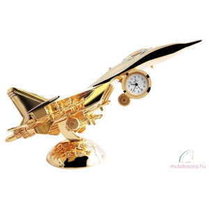 Royaltime Royaltime miniatűr repülőgép óra