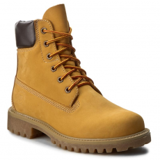 Heavy Duty Bakancs HEAVY DUTY - Gold 3 Camel