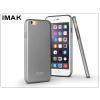 IMAK Apple iPhone 6 Plus/6S Plus hátlap - IMAK Jazz Color - szürke