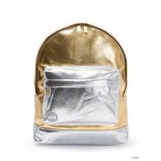 Mi Pac Mi_pac Női Hátizsák Mi-Pac 24K Gold/Silver