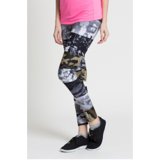 Reebok Leggins Happy ACC Tight
