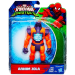 Marvel The Sinister 6: Pókember mini figurák - Arnim Zola