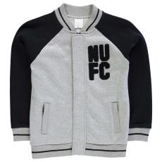 NUFC Kabát NUFC Baseball gye.