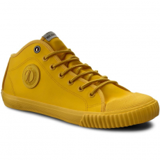 Pepe Jeans Tornacipő PEPE JEANS - Industry Hydro PMS30305 Yellow 043